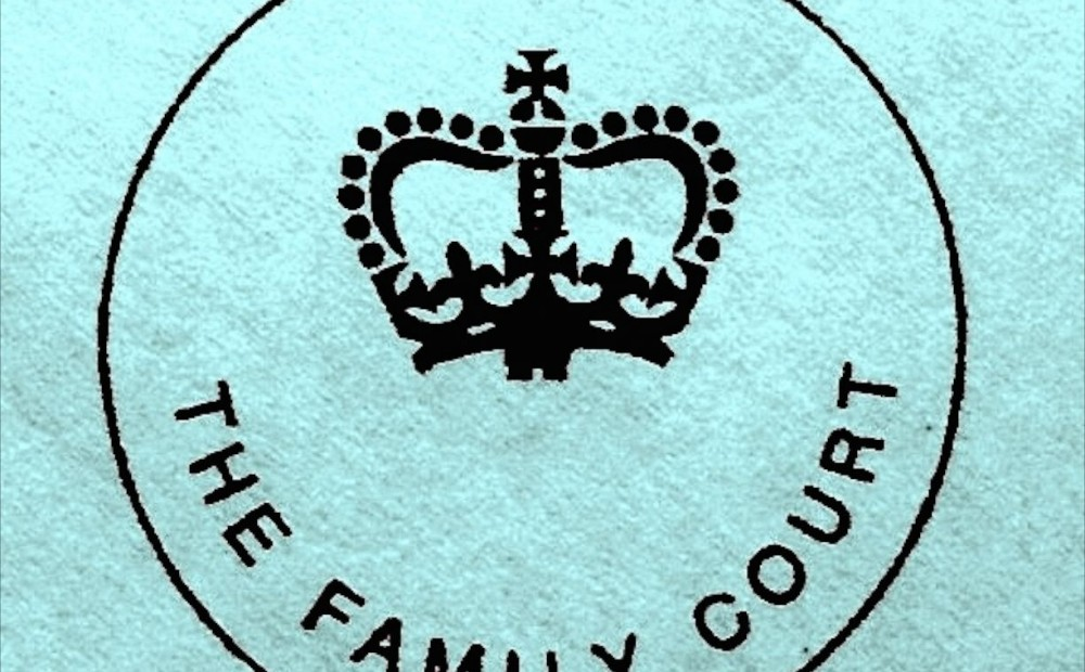 Family Court Image