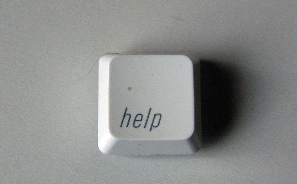 help by Eva the Weaver on Flickr - thanks :-)