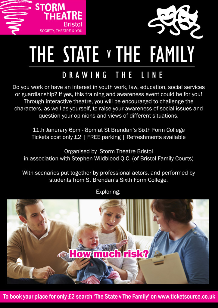Hurricane Storm - The state v The family RGB 2018