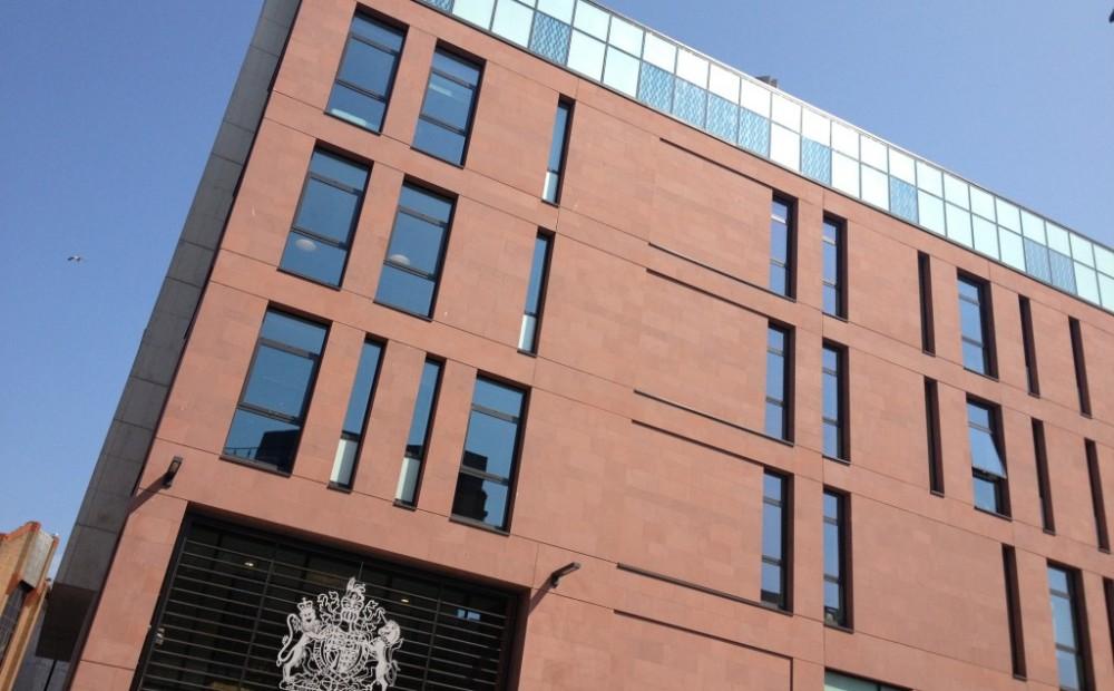 Bristol Civil & Family Justice Centre